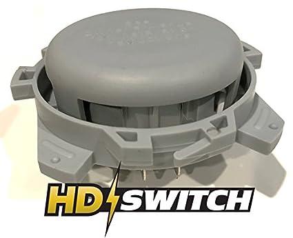 Amazon com : Seat Safety Switch Grasshopper 183871 - HD