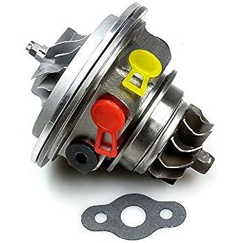 For Mazda CX-7 2.3 L Turbocharged Model K0422-582 Turbo CHRA Cartridge