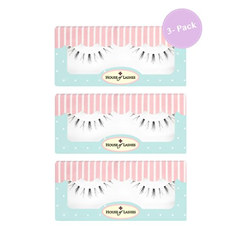 House Lashes Precious Eyelashes Friendly product image