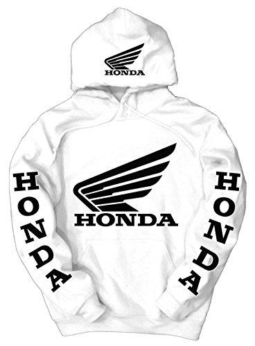 Honda Apparel - 4