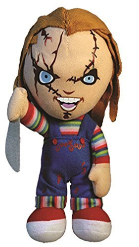 Cinema Of Fear - Chuck 8 inch Plush by Mezco Toyz