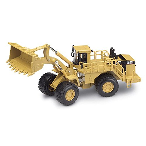 (Norscot Cat 992G Wheel Loader 1:50 Scale)