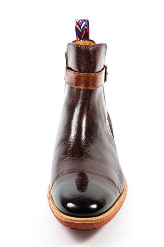 amp; Melvin Hamilton Braun 9 Boots Herren Eddy dHa5wqH