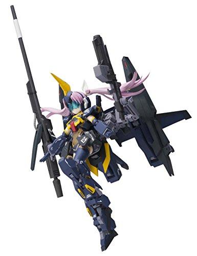 アーマーガールズプロジェクト MS少女 ガンダムMk-II (ティターンズ仕様) 「機動戦士Zガンダム」の商品画像