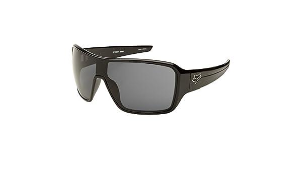 429e43355b Fox The Super Duncan escudo gafas de sol: Amazon.es: Coche y moto