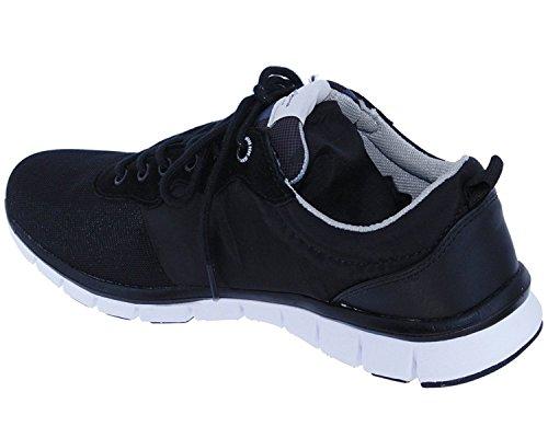 Baskets Coven basic noires - 43, Black