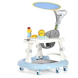 Y- Walkerr Caminador para Bebés con Ruedas, Fácil De Plegar ...