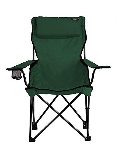 Classic Chair Company - TravelChair Classic Bubba Chair, Green