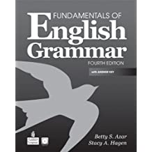 Amazon Com Betty Schrampfer Azar Foreign Language Study