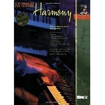 Jazz Keyboard Harmony [Paperback] [2006] Pap/Com Ed. Noah Baerman
