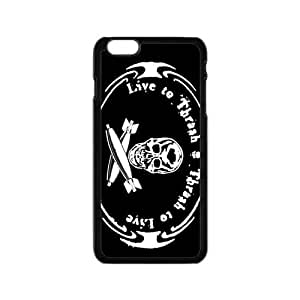 Darkest hour Cell Phone Case for iPhone 6