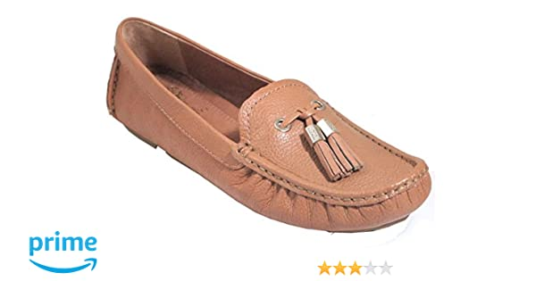 Amazon.com | Vince Camuto Womens Piercee Flat Leather Shoes ...