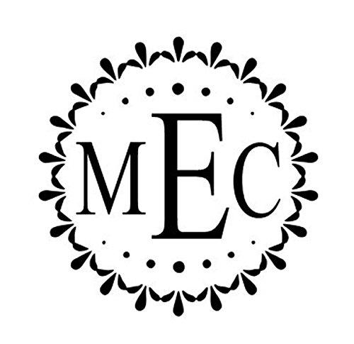 Couture Monogram - 8