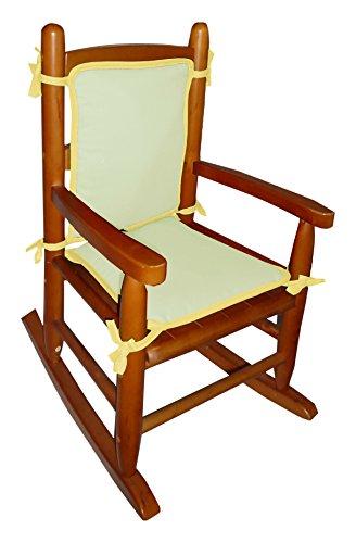 Rocking Chair Pad Baby Bedding - 4