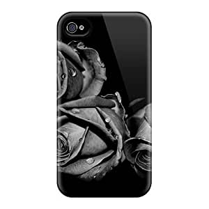 Awesome Design Beautiful Darkness Hard Cases Covers For Iphone 6