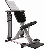Flex Force Resistance Gym Chair