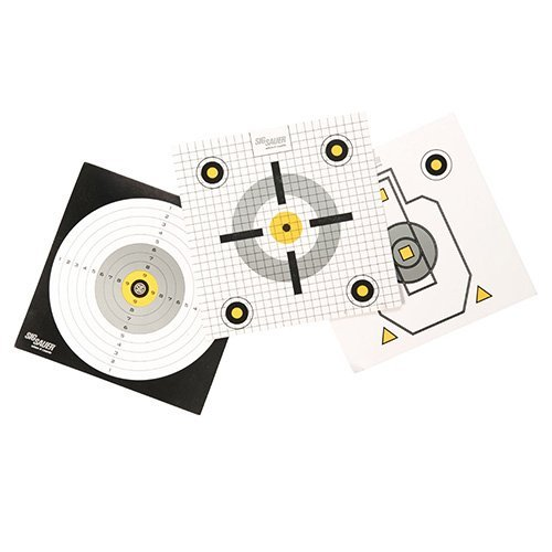 Sig Sauer at-Paper Target, Paper from Sig Sauer