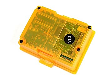 OrangeRX DSMX DSM2 Compatible 2 4Ghz Transmitter Module V1 2 (JR