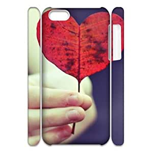 Cell phone 3D Bumper Plastic Case Of Artistic For iPhone 5C