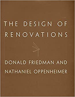 Books Engineering and Transportation Review Donald Friedman is a civil engineer in the best tradition of Mario Salvadori. . . . H e has much to offer preserv