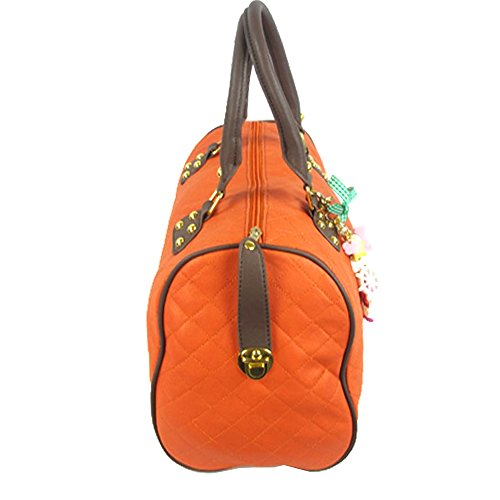 femme Xardi London pour Sac bowling Orange x4TPnz4