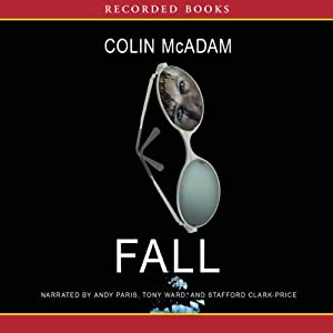 Fall Audiobook