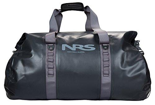 NRS High Roll Duffel Dry Bag by NRS
