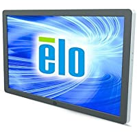 Elo Touch E415988 Elo, 3201L, Obsolete, Ncnr, REFER TO E222368, 32-Inch Wide Interactive Display, Ids 01-Series, Enhanced Av, Ww, Intellitouch (Saw) Dual-Touch, Usb, Clear, Bezel, Vga