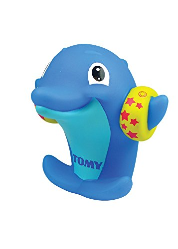 Tomy Dolphin Water Whistler