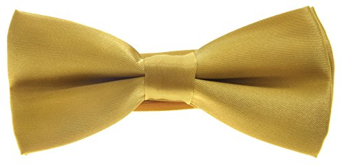 TIED PLAIN TIES COLOURED 14 AVAILABLE BOW NEW PRE GOLD COLOURS FASHION WEDDING pqx5YwOIE