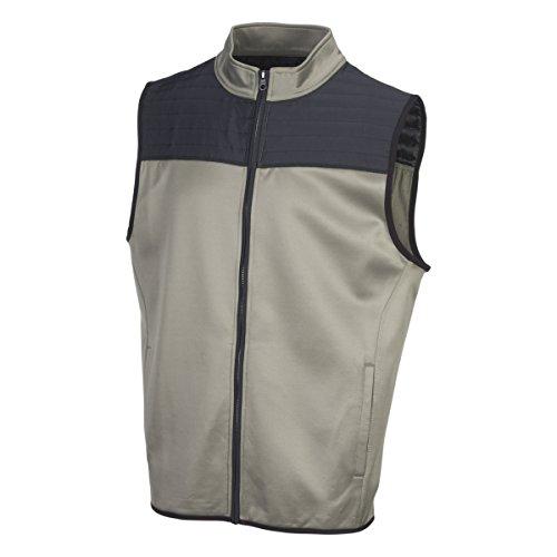Browning Men's Green Sabal Vest Green -