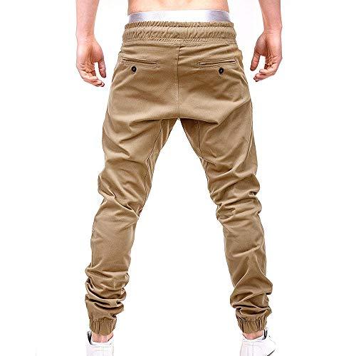 Casual Kaki A Pants Slim Multi Baggy Jogging De Sanfashion Cordon Style  Poche Cargo Pantalons Pantalon Homme Serrage wnCAxRBqg 5ff5ccffb643