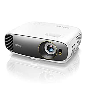 BenQ W1700 Home Theater  Projector - 4K UHD HDR