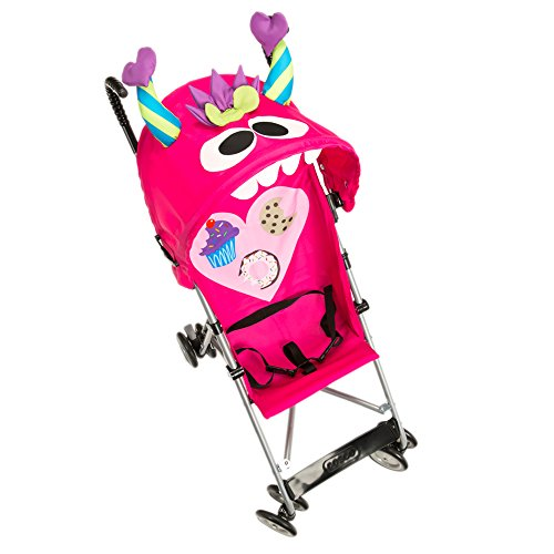 Cosco Umbrella Stroller Monster