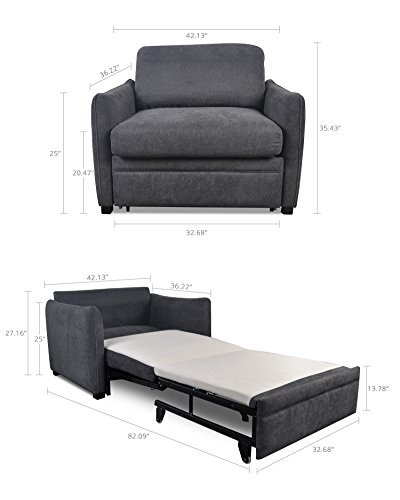 Easy Bed Sofa - 6
