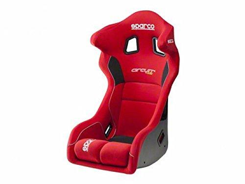 Sparco R100 Black/Black Seat 00961NRNR