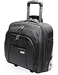 Codi C9020 Mobile Lite Wheeled Travel Case , Black