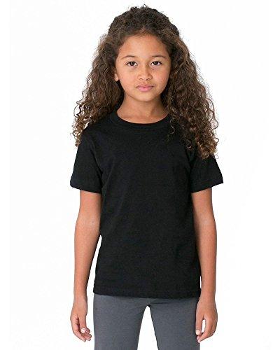 Kids American Apparel T-shirt - 3