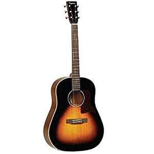 Tanglewood Historic Sloped Guitar