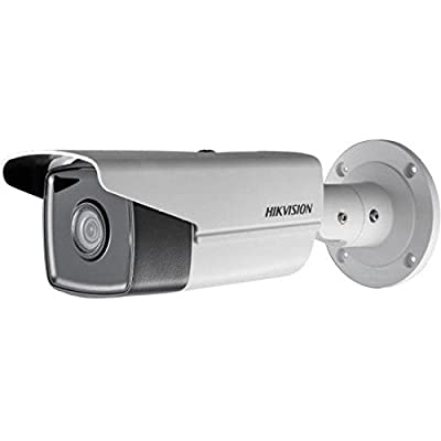 Hikvision DS-2CD2T35FWD-I5 4MM BLT IP67
