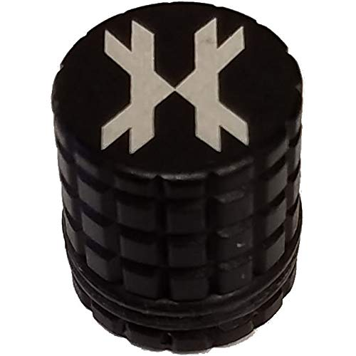 HK Army Fill Nipple Cover - Black ()