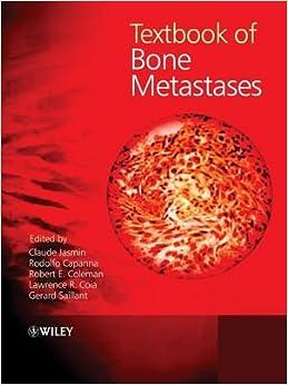 Book Textbook of Bone Metastases