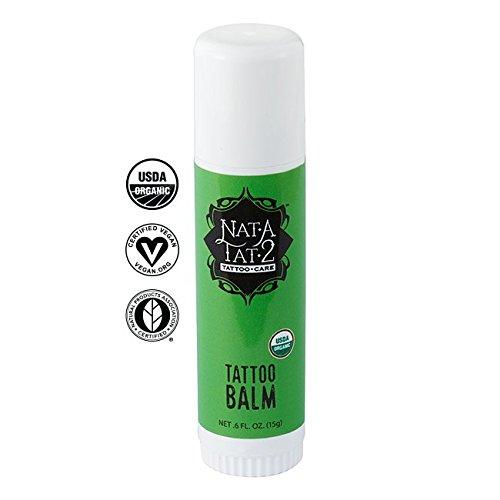 NAT-A-Tat2 Tattoo Balm Stick