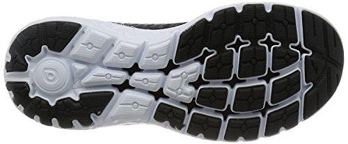 m B Antracite 12 Nero Da Bianco 5 Sneaker Donna Pureflow wqPB8Uz