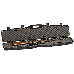 Amazon.com: Pistola Caso, Scoped Rifle Escopeta estuche duro ...
