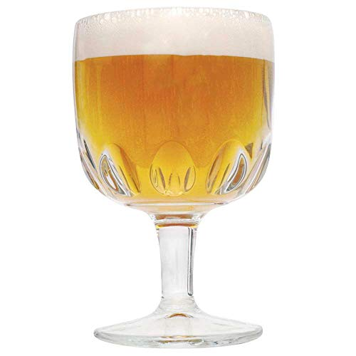 Carmelite Triple-Grain Belgian Tripel - HomeBrewing Beer Brewing Recipe Kit - Partial Mash, Ale With Ingredients For Making Homemade Beer
