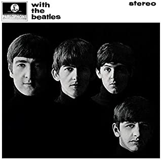 With the Beatles 180 Gram Vinyl Edition by The Beatles (B0041KVXLA) | Amazon Products