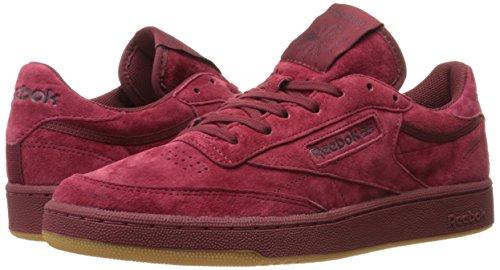 e9e199ece6e56 Jual Reebok Men s Club C 85 TG Fashion Sneaker - Shoes
