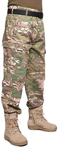 Acu Digital Bdu Pants Trousers - 8