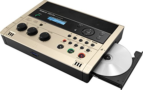 (Roland CD-2U)